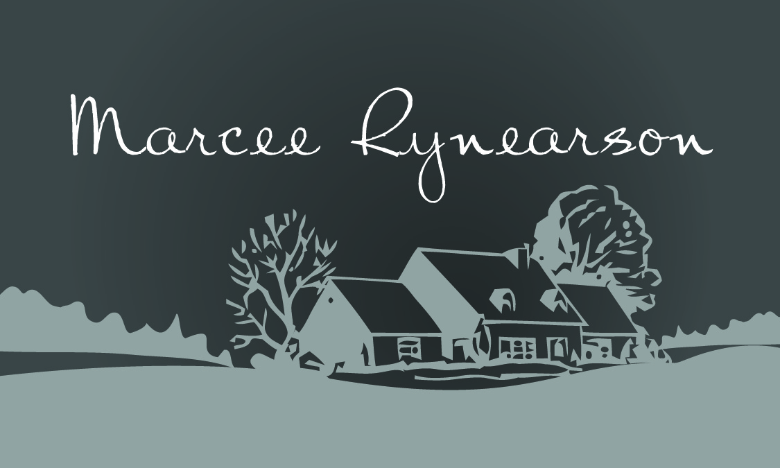 Marcee Rynearson Business Cards