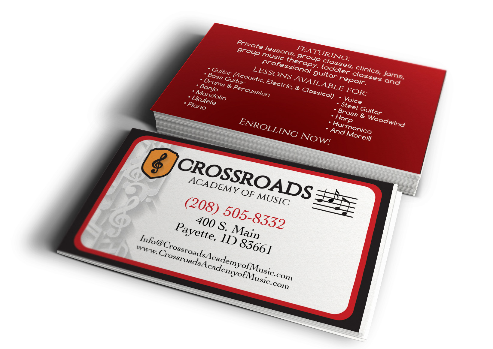 Crossroads Academy of Music