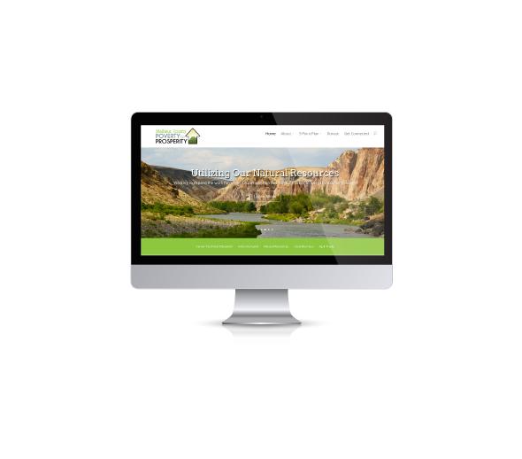 Malheur P2P Website