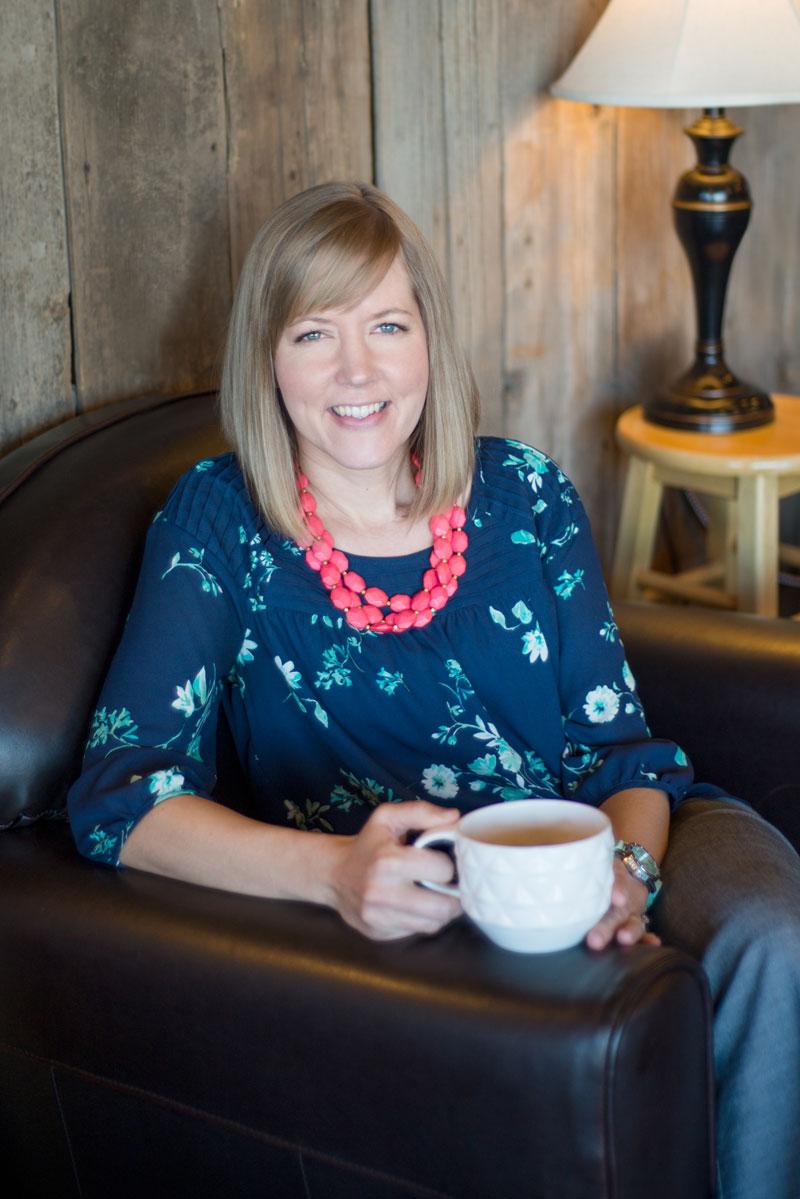 Sarah Bradbury, MBA